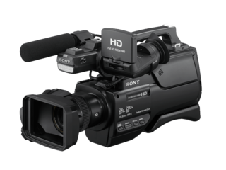 Видеокамера Sony HXR-MC1500P HD