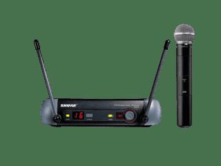Радиомикрофон Shure PGX24-SM58