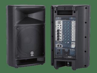 Акустическая система Yamaha STAGEPAS™ 500