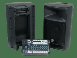 Акустическая система Yamaha STAGEPAS™ 300