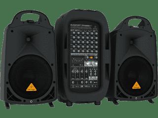 Акустическая система Behringer PPA2000(1 кВТ)